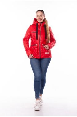 Куртка весенняя Лина